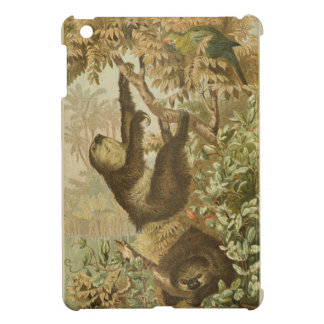 Sloths are Super iPad Mini Cases