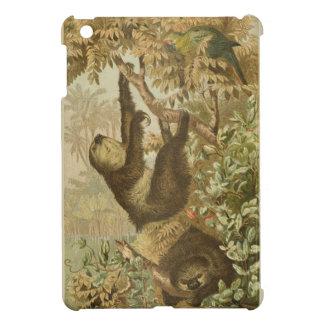 Sloths are Super iPad Mini Cover