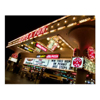 Slots A Fun Las Vegas 2007 Photo Postcards