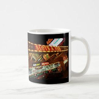 Slots A Fun Las Vegas Beer Mug