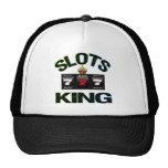 Slots King Hat