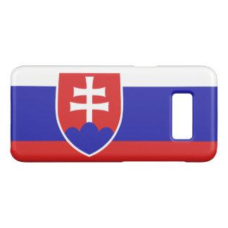 Slovakia Case-Mate Samsung Galaxy S8 Case