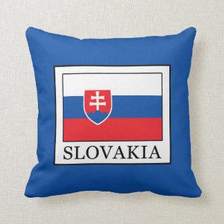 Slovakia Cushion