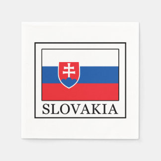 Slovakia Disposable Serviette