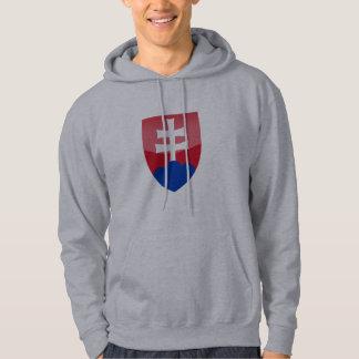 slovakia hoodie