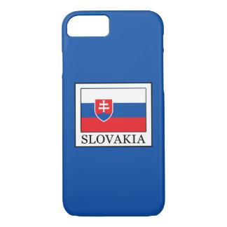 Slovakia iPhone 8/7 Case