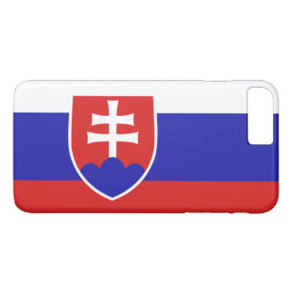 Slovakia iPhone 8 Plus/7 Plus Case