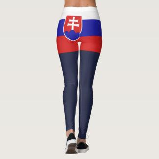 Slovakia Leggings