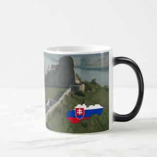 Slovakia Mug 4