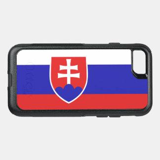 Slovakia OtterBox Commuter iPhone 8/7 Case