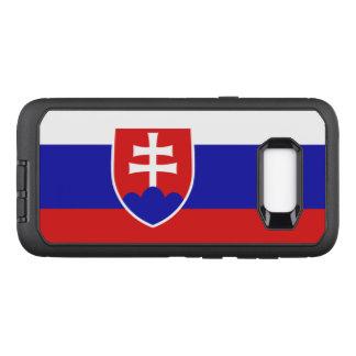 Slovakia OtterBox Defender Samsung Galaxy S8+ Case