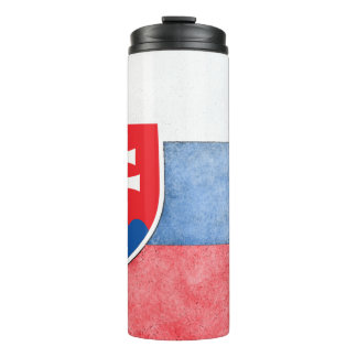 Slovakia Thermal Tumbler