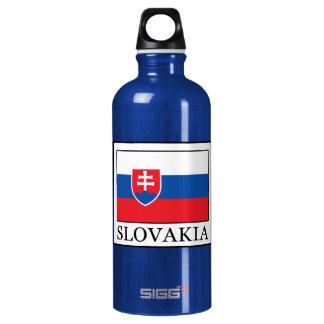 Slovakia Water Bottle