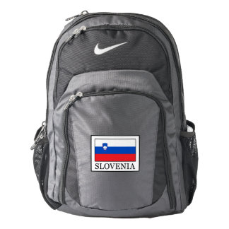 Slovenia Backpack