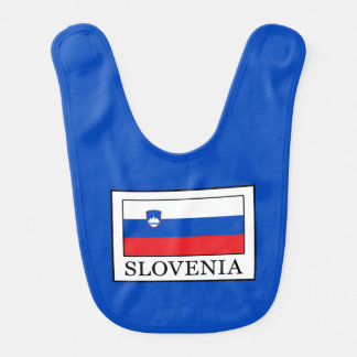 Slovenia Bib