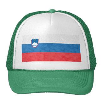 Slovenia Cap