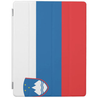 Slovenia Flag iPad Cover