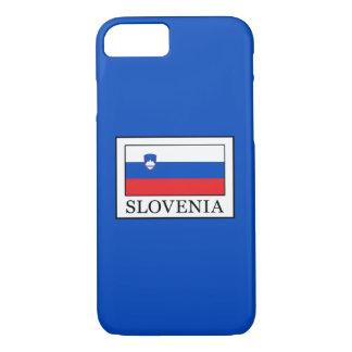 Slovenia iPhone 8/7 Case