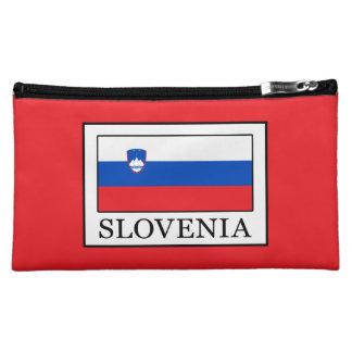 Slovenia Makeup Bag