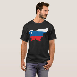 Slovenia Nation T-Shirt