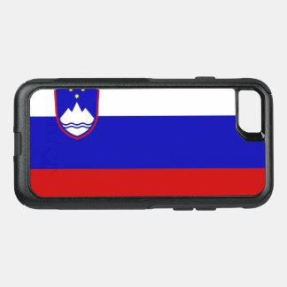 Slovenia OtterBox Commuter iPhone 8/7 Case