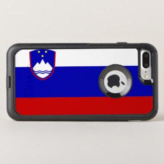 Slovenia OtterBox Commuter iPhone 8 Plus/7 Plus Case