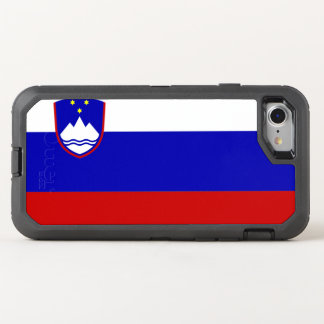 Slovenia OtterBox Defender iPhone 8/7 Case