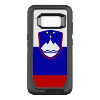Slovenia OtterBox Defender Samsung Galaxy S8 Case
