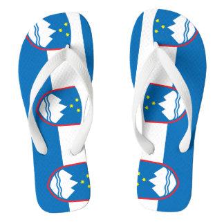 Slovenia Thongs