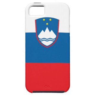 SLOVENIA TOUGH iPhone 5 CASE