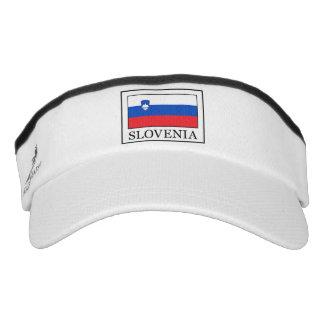 Slovenia Visor