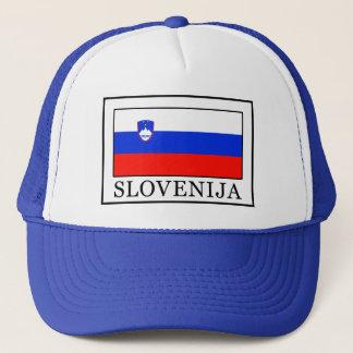 Slovenija Trucker Hat