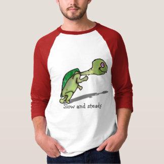 Slow and Steady Tee Shirt