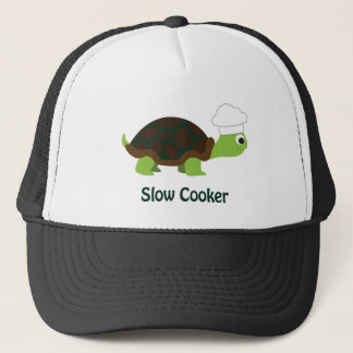 Slow Cooker Trucker Hat