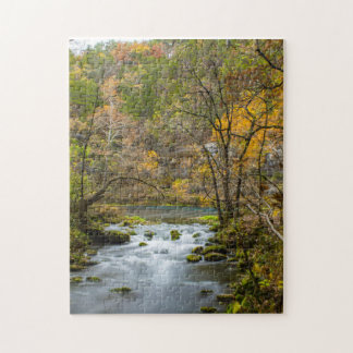 Slow Down At Alley Jigsaw Puzzle