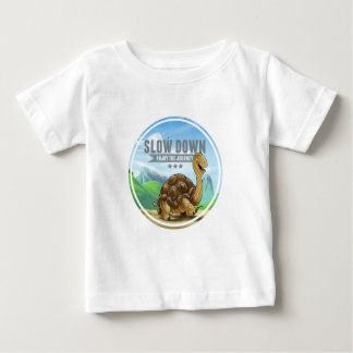 Slow Down Baby T-Shirt