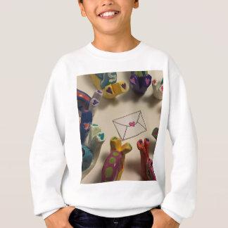 Slow Down Snails Sweatshirt