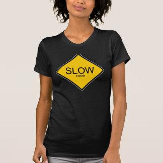 Slow-food T-Shirt
