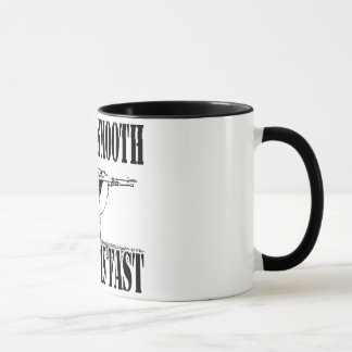 SLOW IS SMOOTH SMOOTH IS FAST SNIPER GEAR MUG
