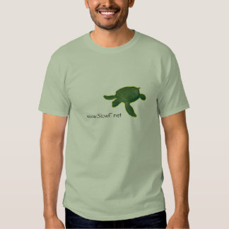 Slow IT shirt