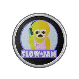 Slow Jam Bluetooth Speaker