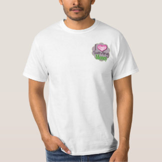 Slow Lane T Shirts