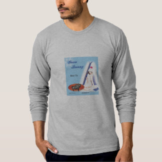 slow pub long sleeve t T-Shirt