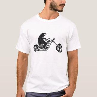 Slow Sloth On A Fast Bike T-Shirt