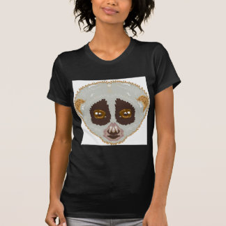 SlowLorisSketchL T-Shirt