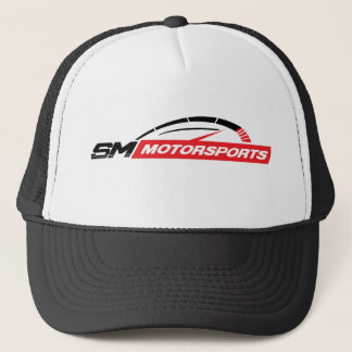slowmotion motorsports trucker hat