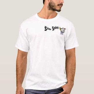 Slowspokes 2012 AB Version T-Shirt