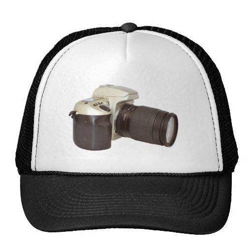 SLR Camera Trucker Hat