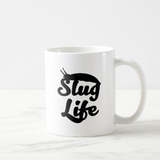 Slug Life Coffee Mug