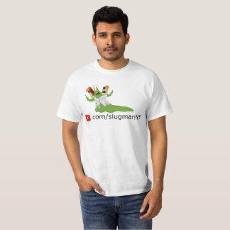 slugmanYT Mens shirt